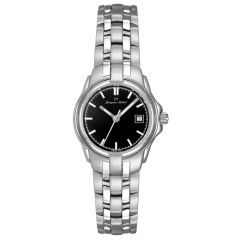 Stainless Steel Luminous Dial and Hands 10 ATM Jacques Michel Watch Style# JM-12170