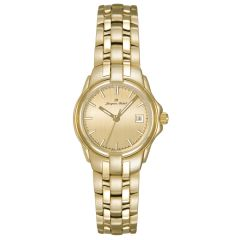 Stainless Steel Luminous Dial and Hands 10 ATM Jacques Michel Watch Style# JM-12172