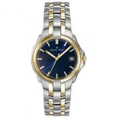 Stainless Steel Luminous Dial and Hands 10 ATM Watch by Jacques Michel Style# JM-12200