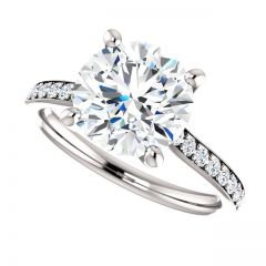 GINA Engagement Ring Style GNG-119